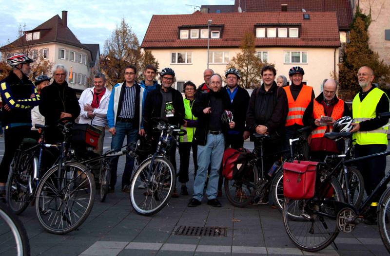 CM 31Okt2014 Start Elbenplatz M Gastel mitte-klein