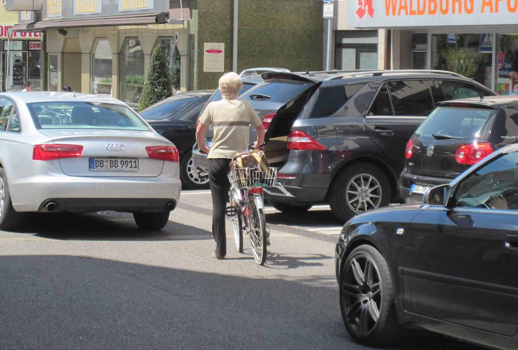 Böblinger Stau Postplatz kl